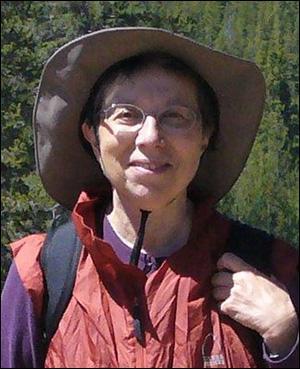 Picture of Margaret Carreiro